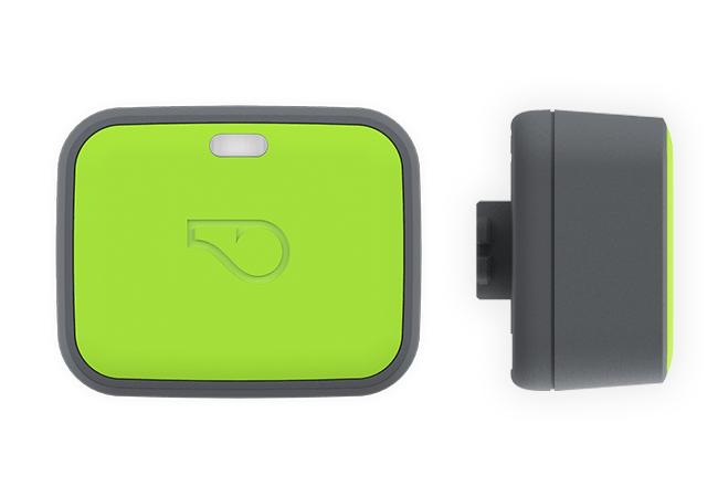 Whistle GO Explore GPS Pet Tracker & Activity Monitor
